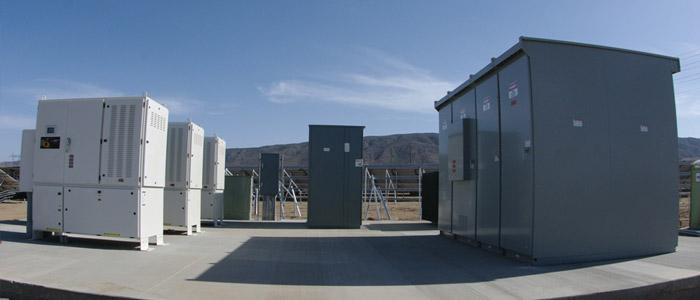 solar farm 5