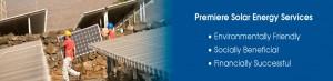 premiere solar energy services