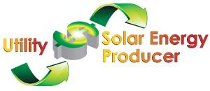 Utility Solar Energy Producer