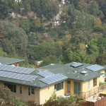 brentwood home solar panels