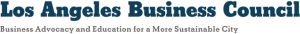 la business council logo